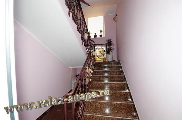 "Гостевой дом ""Адамант"" центр Анапы"
