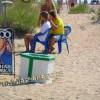 Анапа ст. Благовещенская пляж