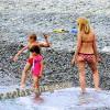 """База отдыха """"Малый Утриш"""" пляж"""